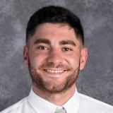 Mr. Zachary Basso