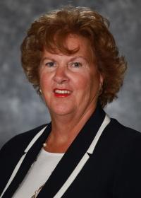 Jean O'Shea